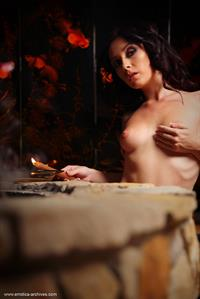 Agatha Guess - breasts