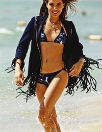 Shiloh Malka in a bikini