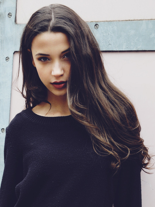 Candice Blackburn
