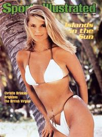 1980 Sports Illustrated Swimsuit Edition Cover
