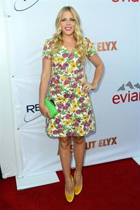 Busy Phillips attending Pathway to the Cure Benefit at Santa Monica Airport June 11, 2014