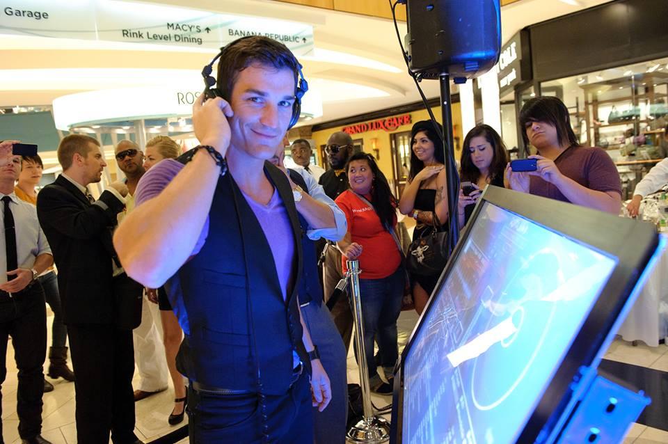 DJ Brandon Olds