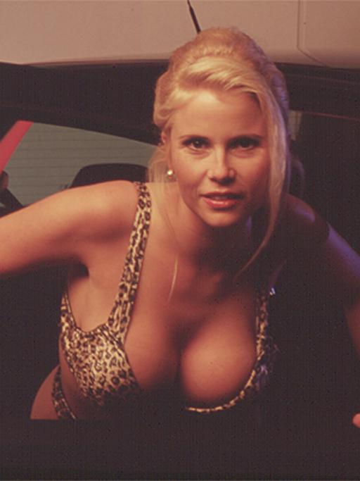 Gina Wild in lingerie