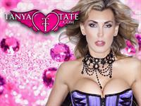 Tanya Tate in lingerie