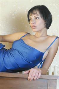 Olivia De Treville