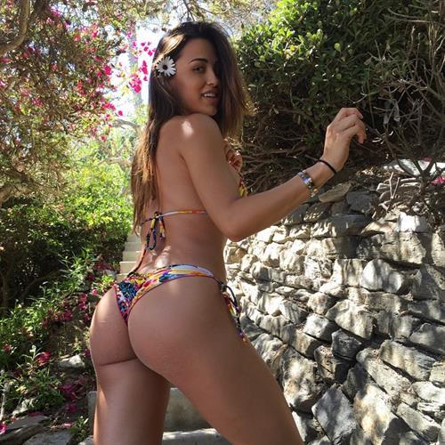 Ana Cheri - ass