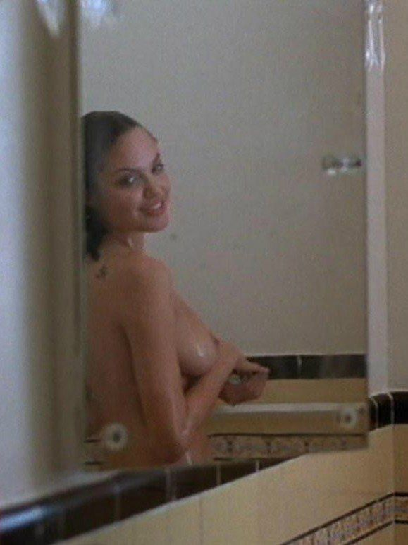 Apologise, Angelina jolie young nude opinion