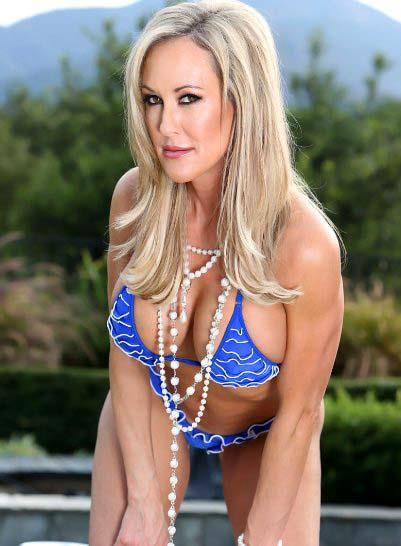 Brandi Love in a bikini