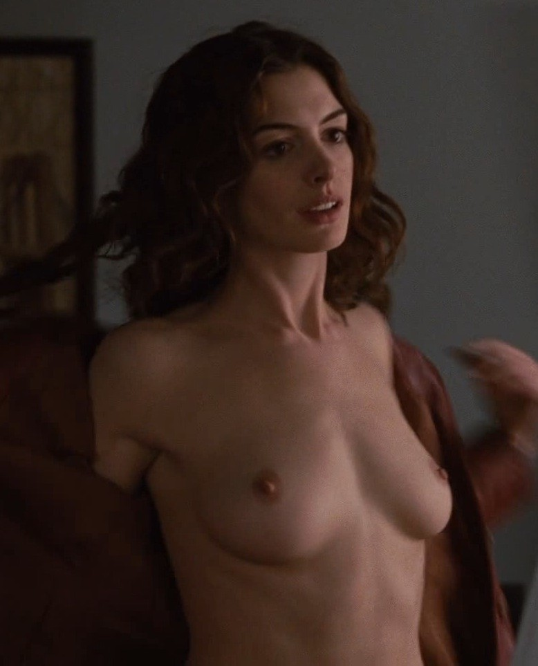 Busty and topless