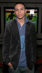 Evan Ross