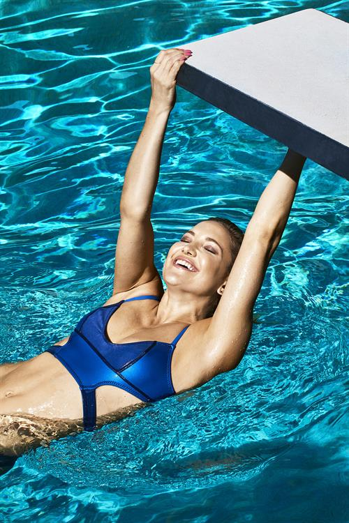 Kate Hudson for Shape Magazine
