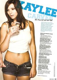Kaylee Carver
