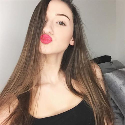 Christina Marie Harris