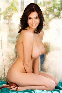 Iga Wyrwał - breasts