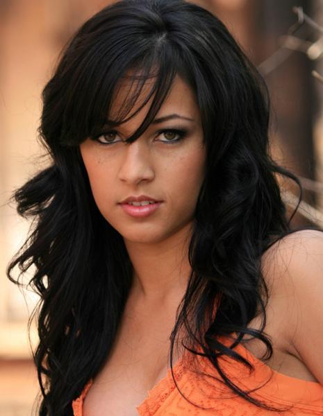 Ashley Monzon
