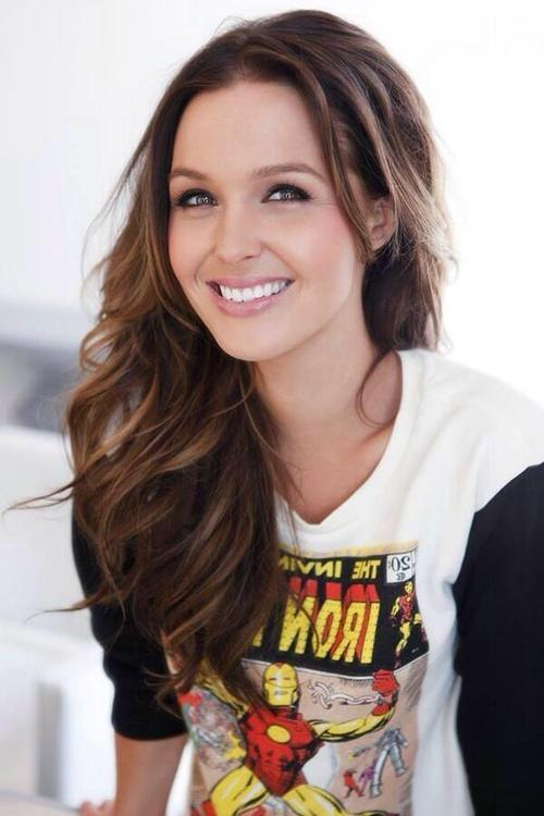Camilla Luddington