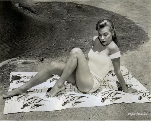 June Blair