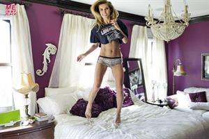 Audrina Patridge's Me in My Place Photoshoot