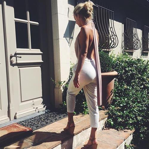 Tiffany Watson - ass