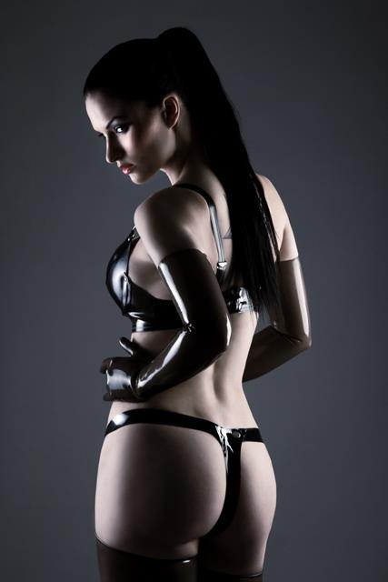 Sister Sinister - ass