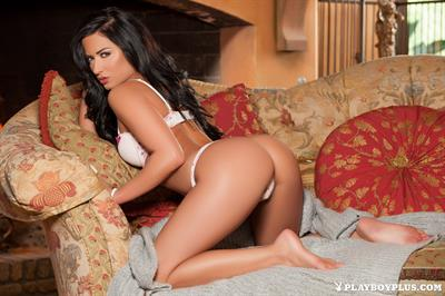 Playboy Cybergirl - Barbara Desiree Nude Photos & Videos at Playboy Plus!