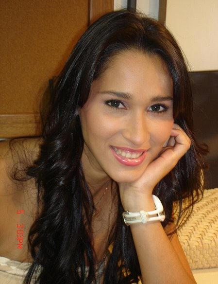 Jaqueline Carvalho