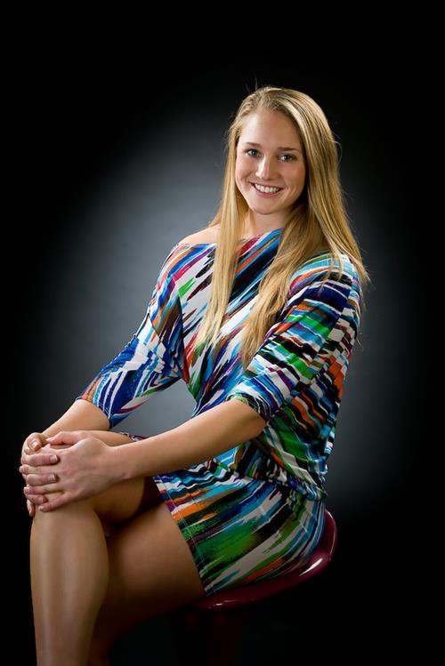 Carli Lloyd (Volleyball)