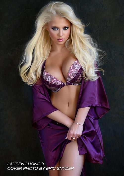 Lauren Luongo