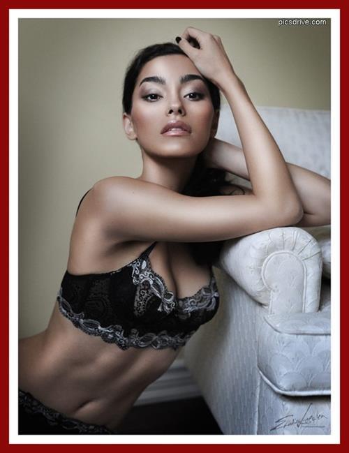 Adrianne Ho