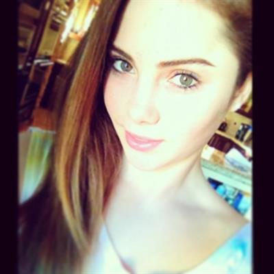 McKayla Maroney