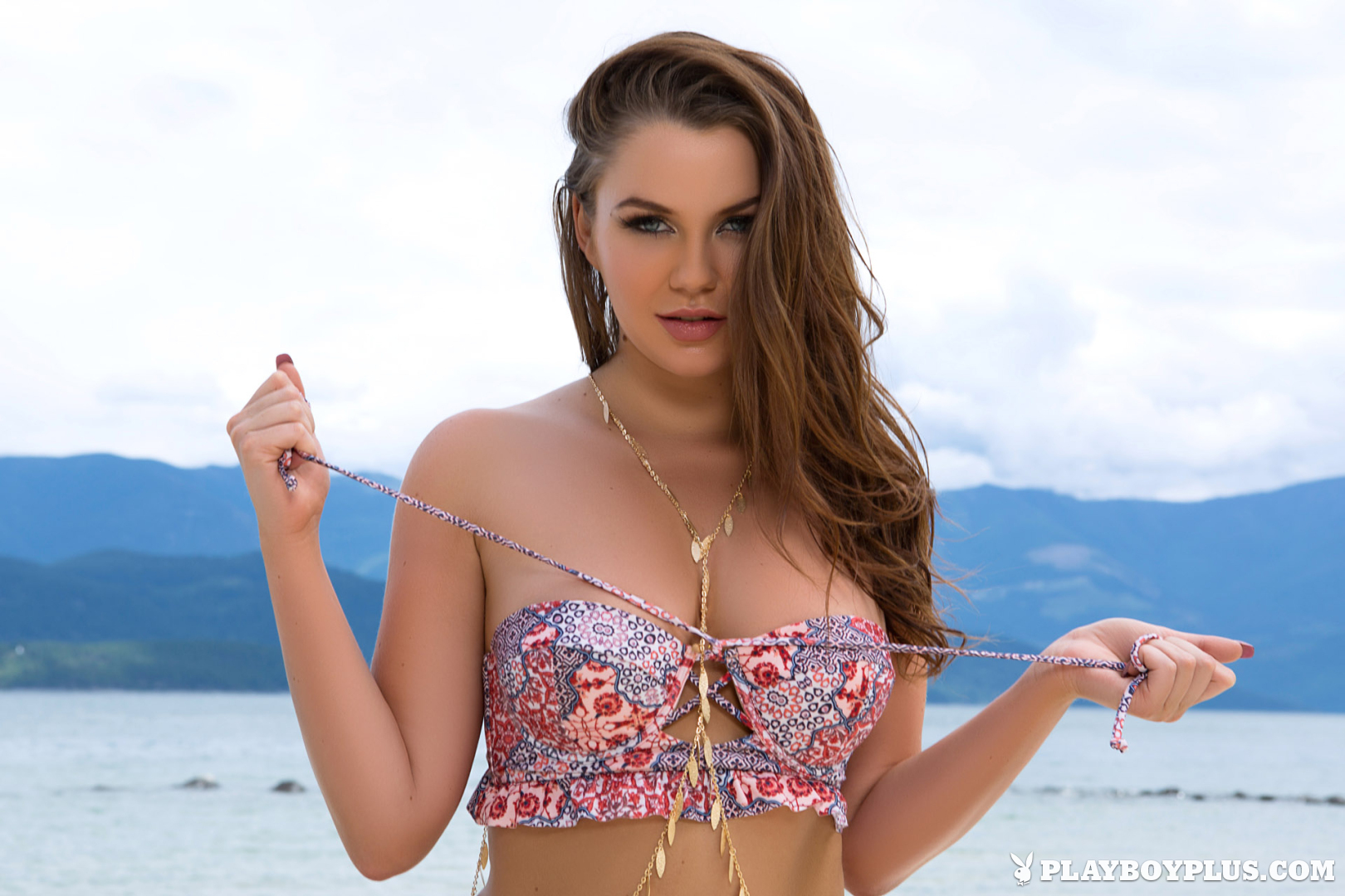 Playboy Cybergirl - Ashleigh Rae Nude Photos & Videos at Playboy Plus!
