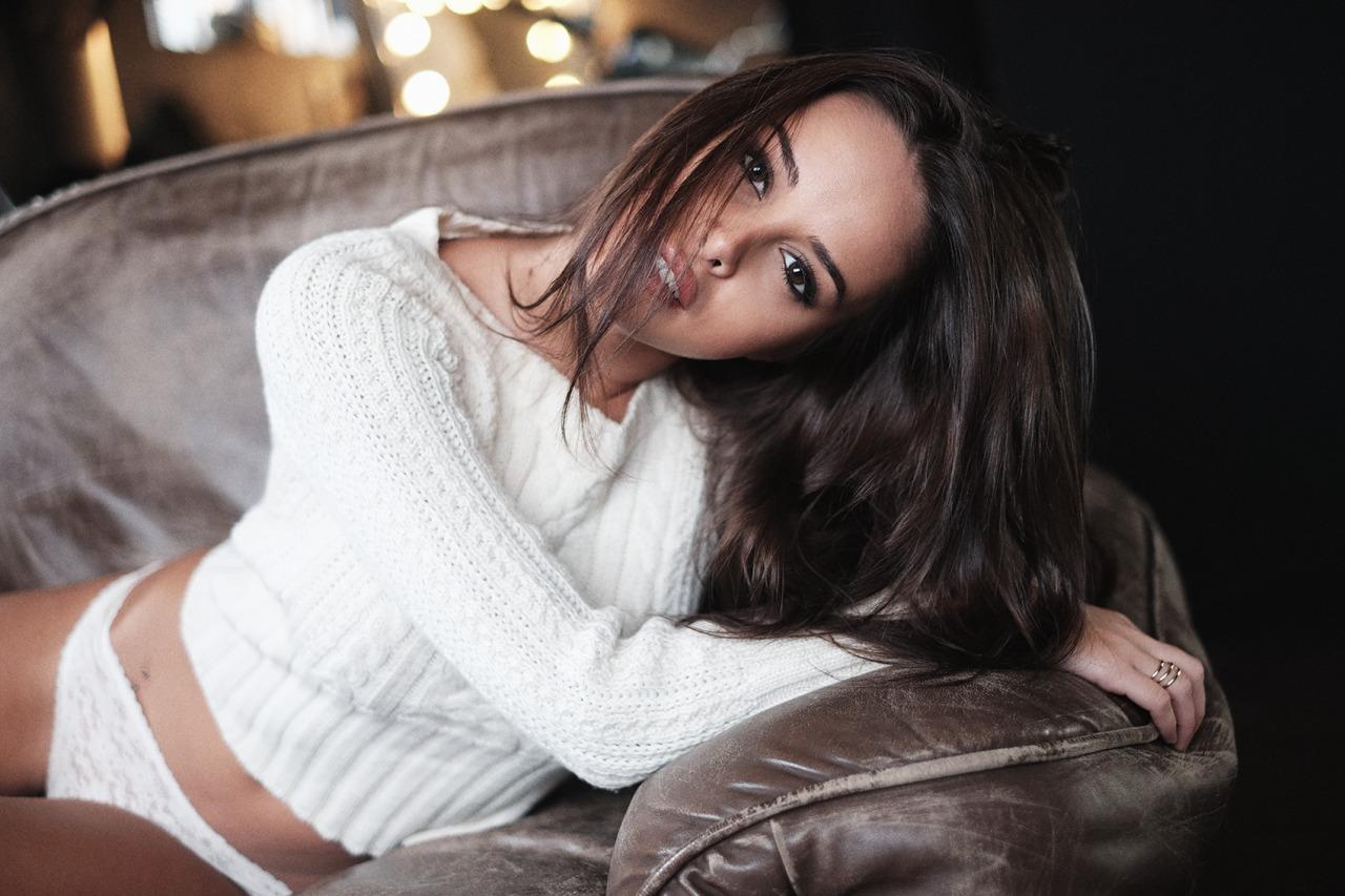Canzian nackt Susanna  Playboy Playmate