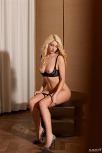 Anna Sophie Repnik - breasts