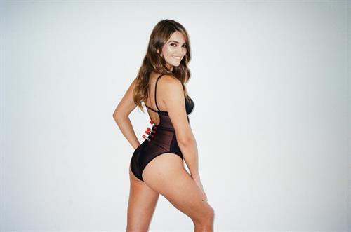 Kyra Santoro - ass