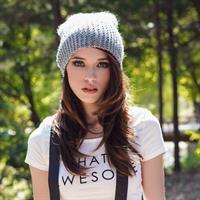 Caitlin McSwain