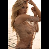 Charlotte McKinney by Joey Wright