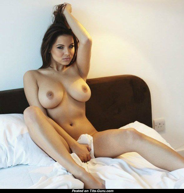 Lacey Banghard - breasts