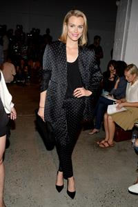 Thakoon Fashion Show, NYC, Sept 7, 2014