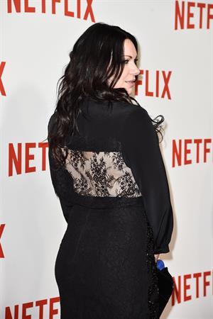 Netflix Launch Party, Paris, Sept 15, 2014