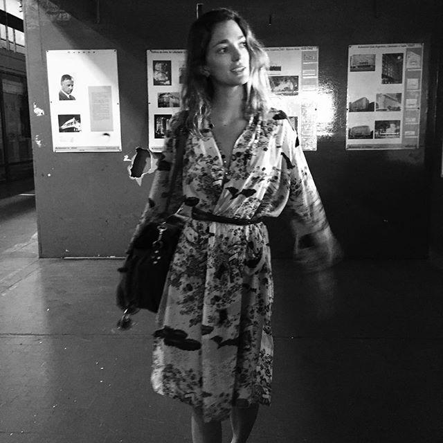 Sofia Sanchez de Betak
