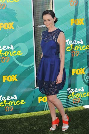 Teen Choice Awards in Universal City, California (Gibson Amphitheatre)