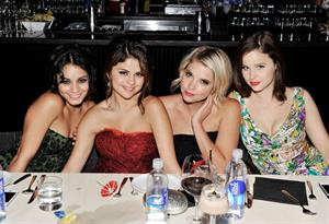 TIFF Spring Breakers post party September 7, 2012