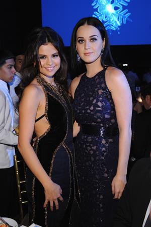 Selena Gomez Unicef Snow Flake Ball at Cipriani 42nd Street in New York City 11/27/12