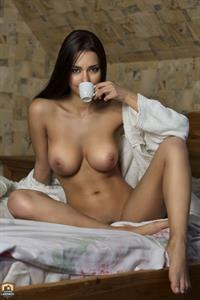 Helga Lovekaty - breasts