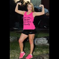 Mariah Alexis Vest