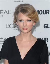Taylor Swift 19th Annual Glamour Women of the Year Awards
