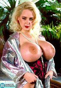 Letha Weapons - breasts