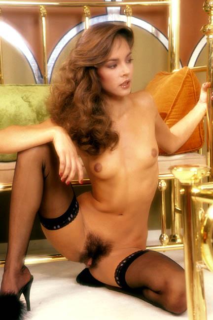 Michelle Bauer  nackt