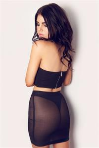 Nicole Thorne - ass