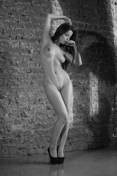 Karina Avakyan - breasts